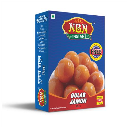Gulab Jamun Mix