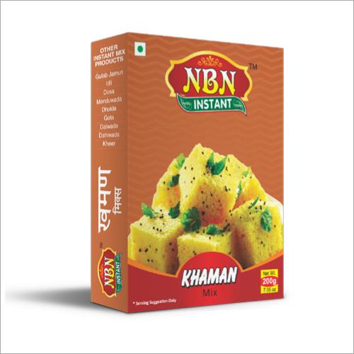 Khaman Mix