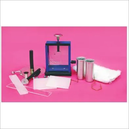 Electrostatic Kit, For Laboratory