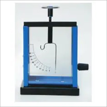 Metal Case Electroscope