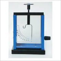 Metal Case Electroscope