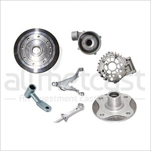 Automobile Investment Casting Parts