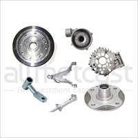 Automobile Investment Casting Parts