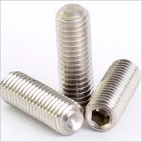Stainless Steel Grub Screws