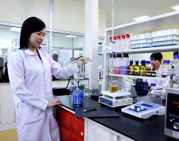 Vacuum NABL Accredited Laboratories Solutions
