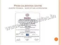 Vacuum NABL Accredited Laboratories Solutions