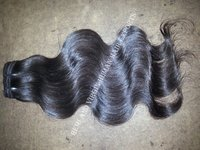 Temple Raw Indian Hair