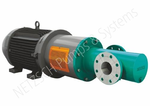 Triple Screw Pumps
