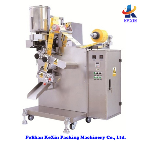 Single Seasoning Packing Machine