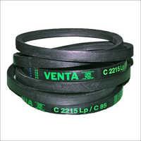 C-Section Industrial V Belt