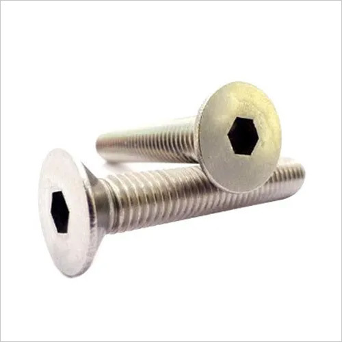 Stainless Steel CSK Screws