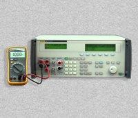 Process Control Instruments Calibration Services