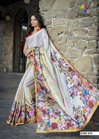 Ladies Fashion Saree
