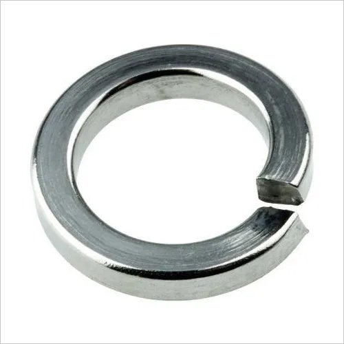 Stainless Steel Spring Washers