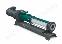Progressing Cavity Pump