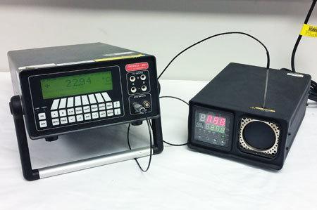 Temperature Instruments Calibration Services