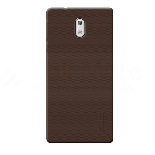 Ozaki Mobile Back Case