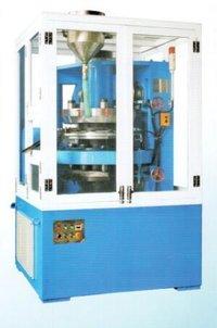 Rotary Automatic Powder Molding Press