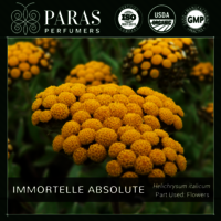 Immortelle (Helichrysum) Absolute