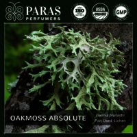 Oakmoss Absolute Oil