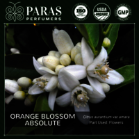 Orange Blossom Absolute Oils