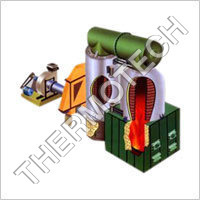 Coal Fired Thermic Fluid Heaters
