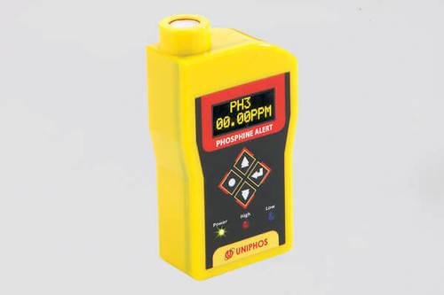 PH3 Lo Gas Monitor