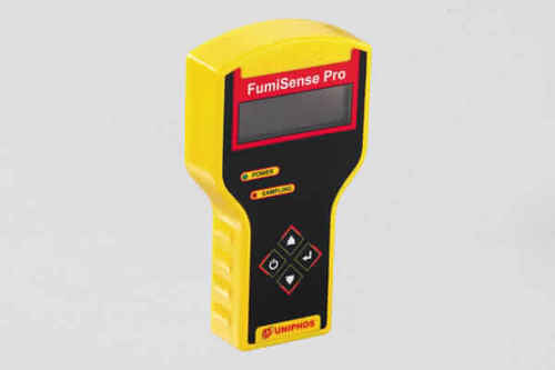 UNIPHOS Fumisense Pro PH3-Hi with inbuilt pump
