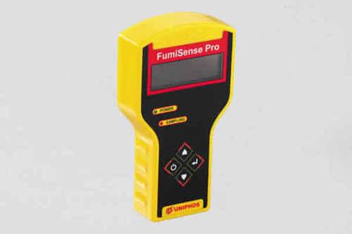 UNIPHOS Fumisense Pro PH3-Hi with inbuilt pump