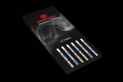 UNIPHOS PH3 Gas Detector Tubes
