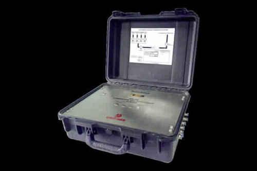Fumigation Gas Monitor