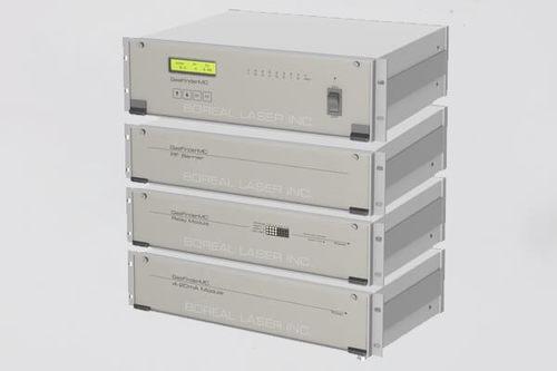 Boreal Laser Gas Detectors