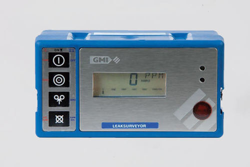Leak Surveyor GMI Gas Detectors