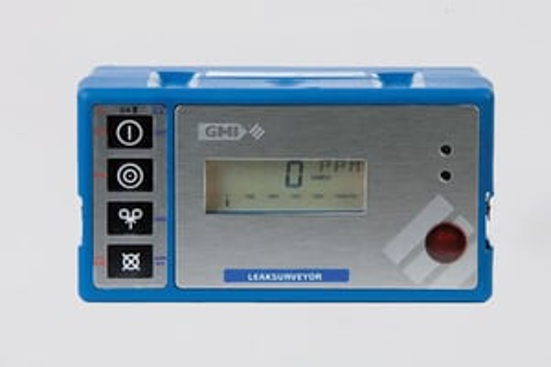 Leak Surveyor GMI Gas Detectors