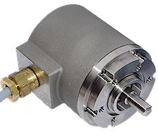 TopDrive Encoders