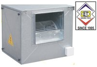 Inline Cabinet Fan Direct Drive DIDW Blower 3200 CFM