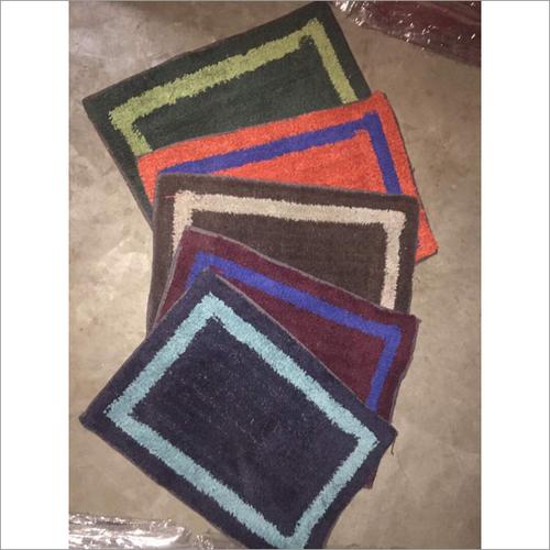 Carpet Foot Mat