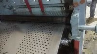 Cable Tray Sheet Punching Machine