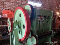 Cable Tray Sheet Punching Machine