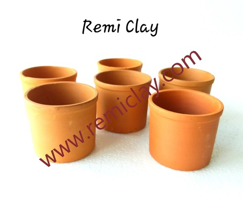 Clay Glasses