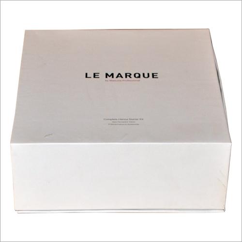 Decorative Packaging Box