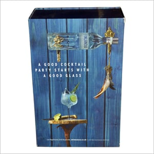 Customized Wine Packaging Box