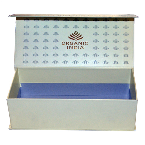 Customized Cardboard Packaging Box