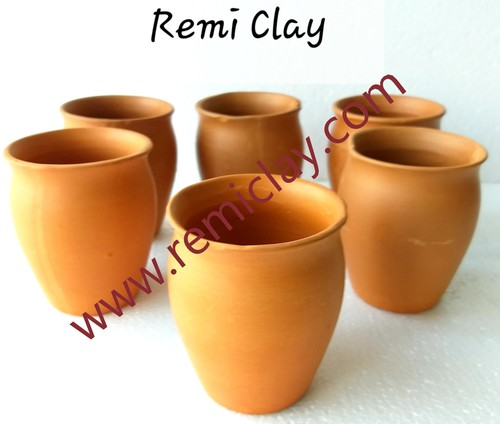Clay Cups