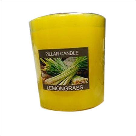 Big Pillar Candle