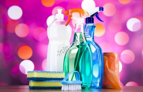 Liquid/Soap Detergent CMC