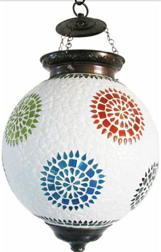 Antique Designer Lamp