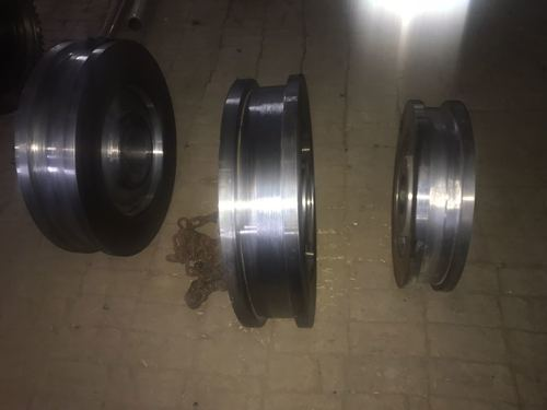 Rail Wheels