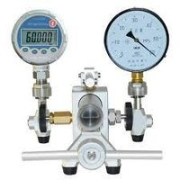 Pressure Measurement Instruments Calibration Services