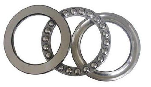ZKL Thrust Ball Bearings